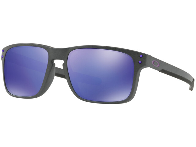 Oakley Holbrook Mix Bike Glasses blue/black